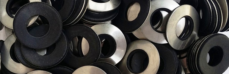 Inconel Alloy 601 Washers