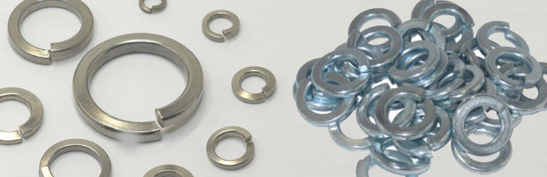 Inconel Alloy 718 Washers
