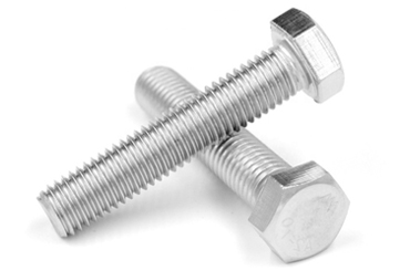 Inconel 718 Bolts
