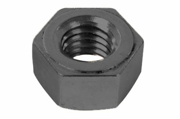 Carbon Steel Heavy Hex Nuts