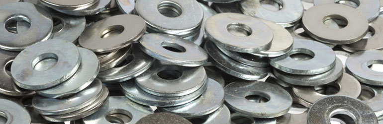 Duplex Steel S31803 Washers