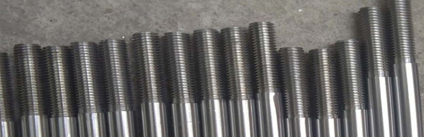 Inconel 718 Threaded Rods