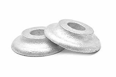 Hastelloy C276 Ogee Washers