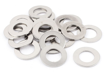 Hastelloy C276 Plain Washers