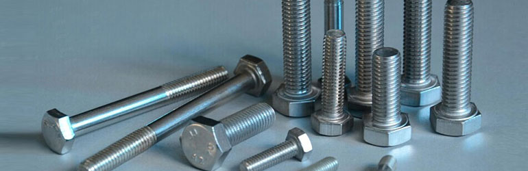 Stainless Steel 17-4 PH Fasteners