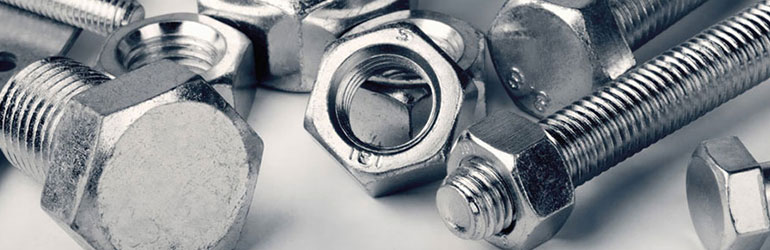 A193/A194 Stainless Steel 17-4 PH Fasteners