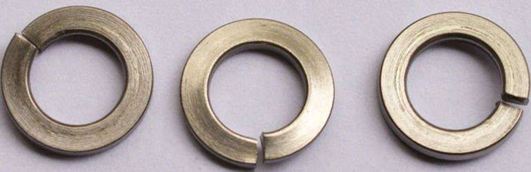 A193/A194 Stainless Steel 309 / 310 Washers