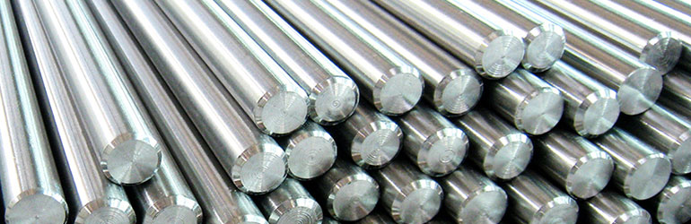 A276/A479 Stainless Steel 321 Round Bars