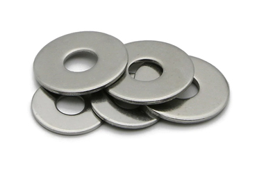Stainless Steel 309 / 310 Flat Washers