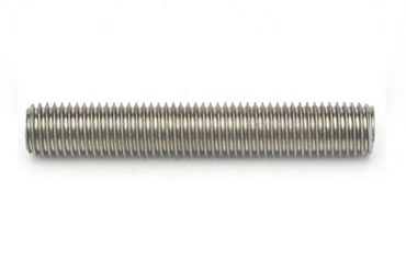 Nickel 200 / 201 Full Threaded Rods