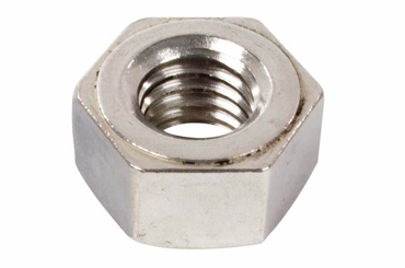 Stainless Steel 317 Heavy Hex Nuts