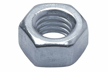 Stainless Steel 317 Hex Nuts