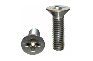 Incoloy 925 Machine Screws