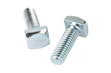 A453 Gr 660 Square Head Bolts