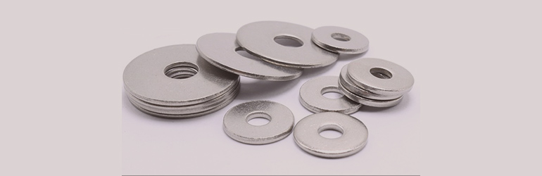 SS 309 / 310 Washers