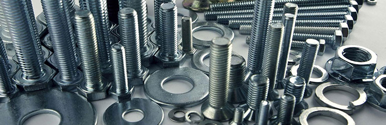 SS 410 Fasteners