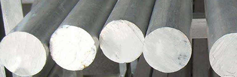 Super Duplex Steel S32760 Round Bars