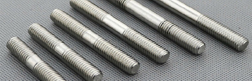 Duplex S32760 Threaded Rods